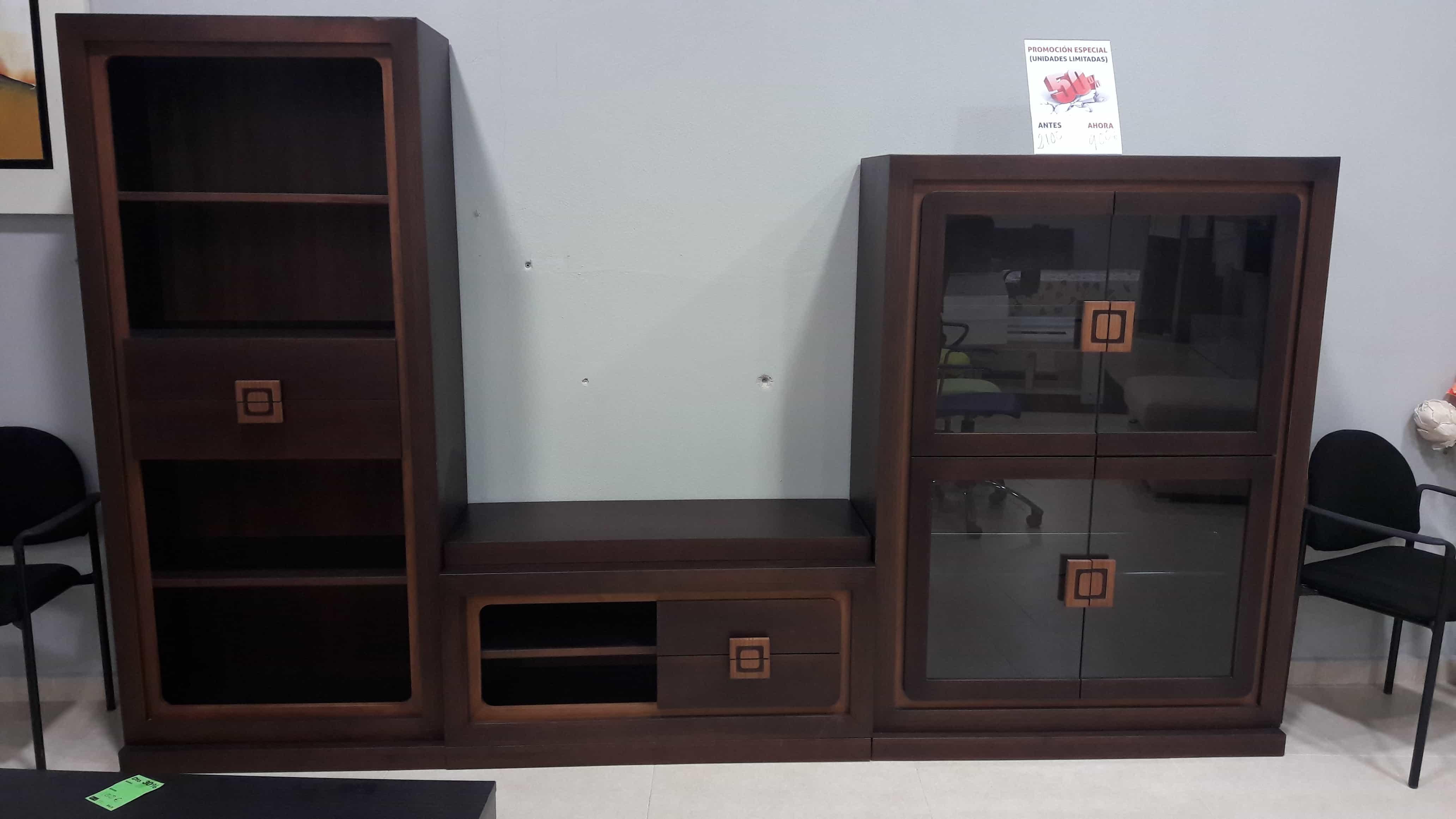 Muebles ruiz y gallego tomelloso muebles ruiz y gallego for Muebles salon completo
