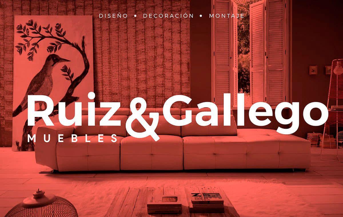 Muebles Ruiz y Gallego Tomelloso